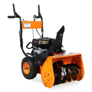 High Quality Hand Held Snow Blower with Low Price pictures & photos