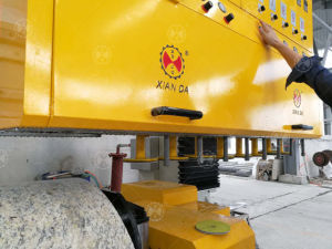 Wet Stone Polisher & Stone Grinder Machine pictures & photos