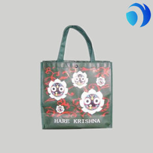 Logo Custom Printed Non Woven Bag pictures & photos