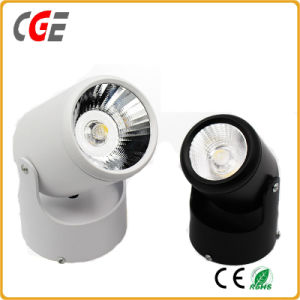 Design Style LED Track Light for Shops LED Down Light PAR28/PAR30 LED Track Light pictures & photos