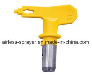 Hb134 Stainless Spray Gun with CE for Graco pictures & photos