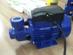 0.5HP Small Size Homeuse Qb60 Vortex Water Pumps pictures & photos
