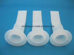 Customized Anti-Odour Pest Protection Silicone Floor Drain Duckbill Check Valves for Bathroom Sewer pictures & photos