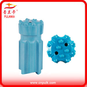 76mm T45 Retrac Thread Button Drill Bits pictures & photos