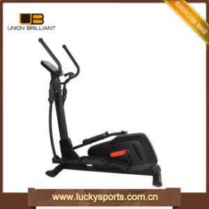 2017 New Design Home Exercise Bicycle Magnetic Elliptical Bike pictures & photos