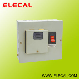 Elecal Pz30 Series Distributionboard pictures & photos