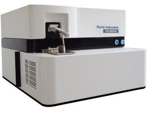 Desktop Spark Optical Emission Spectrometer pictures & photos