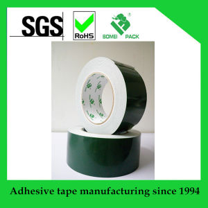 Strong Glue UV Solvent Resistant Double Sided Foam Tape pictures & photos