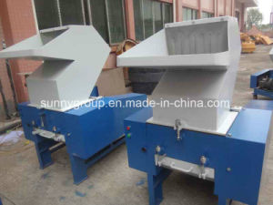 Claw Cutter Plastic Crusher with Ce Certification pictures & photos