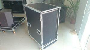 "Single 12"" Sound Case in Black Color pictures & photos"