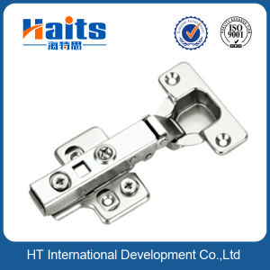 3D Clip on Cabinet Hinge Soft Close Concealed Hinge pictures & photos