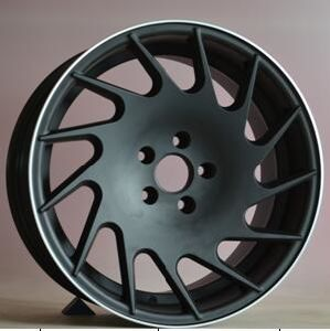 Car Alloy Wheel Rim Wheel Rims More Than 1000 Designs pictures & photos