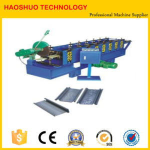 Roll Shutter Forming Machine / Iron Shutter Slat Roll Forming Machine pictures & photos