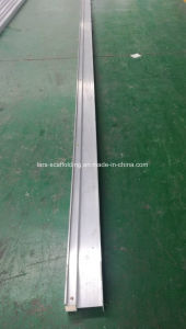 High Quality Construction Aluminum Scaffolding Beam /Extrusion Beam/Concrete Formwork pictures & photos