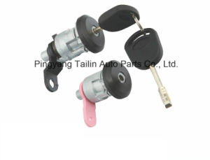 Lock Set for Ford Transit 1994-2000 pictures & photos