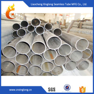Cold Drawn Steel Tube Precision Tube pictures & photos