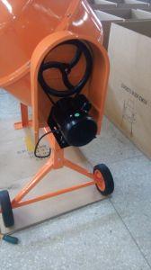 Concrete Mixer (CM260) pictures & photos