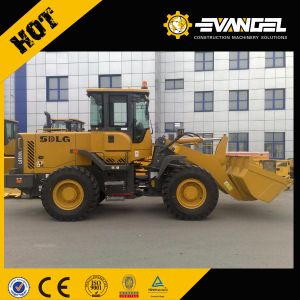 Hot Sale Sdlg Wheel Loader for Sale LG936L with Weichai Engine pictures & photos