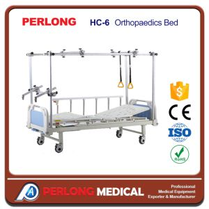 New Arrival Three-Function Orthopaedics Bed Hc-6 pictures & photos