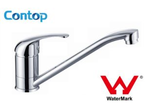 Watermark Approval Dr Brass Kitchen Mixer pictures & photos
