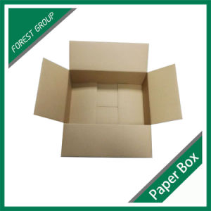 Double Wall Corrugated Meat Pack Shipping Carton Box pictures & photos