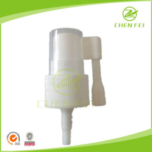 Plastic Medical Screw Oral Sprayer