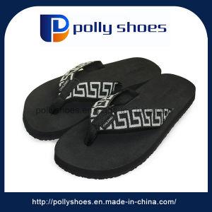 2017 China Fashion New Design EVA Slipper Cheap Men Sandals pictures & photos