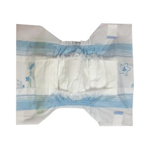 Carton outer Packing Disposable Dry Surface Baby Diaper Cheap pictures & photos