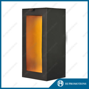 Hot Stamping Wine Packaging Box (HJ-PPS02) pictures & photos