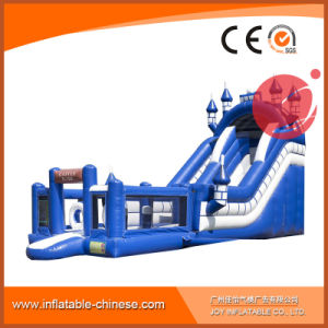 High Quality Multi Slides Outdoor Playground T4-012 pictures & photos