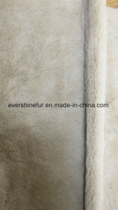 New Imitation Rabbit Fur Toy Fur Fabric Fake Fur Faux Fur Fabric pictures & photos