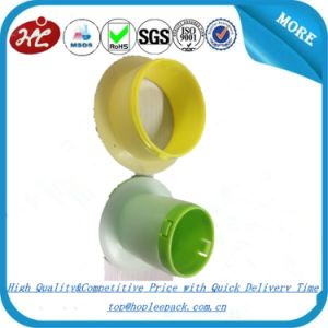Stretch Film Plastic Handle Dispenser for 100mm Mini Roll pictures & photos