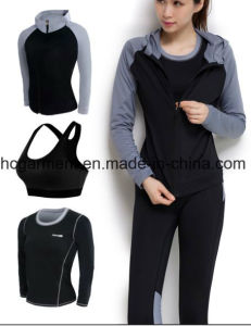 2017 New Sports Suit, Sports Pants, Sports Top, Sports Clothing pictures & photos