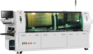 Large-Size SMT Reflow Oven (S10) pictures & photos