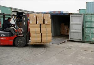 Shipping Agent From China to Oporto Lisbon Truck Logistics pictures & photos