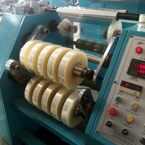 Automatic Slitting & Winding for BOPP Coating Machine pictures & photos