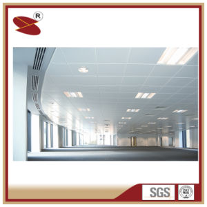 New Aluminum Hospital Building Materials Acoustic Aluminum Ceiling Tiles pictures & photos