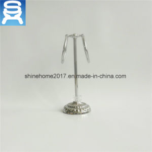 Bathroom Accessories Hotel Design Towel Ring/Holder pictures & photos