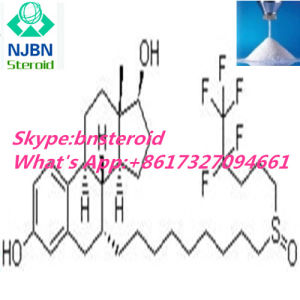 Nanjing Bangnuo Hormone Anticancer Drugs 129453-61-8 Faslodex for Sale