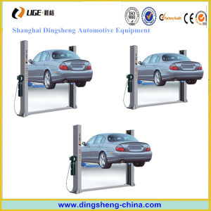 Garage Lift Hydraulic Car Lift Machine 2 Post