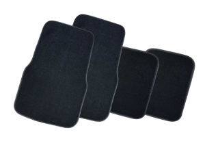 Universal PVC Car Mat pictures & photos