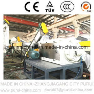 HDPE Milk Bottle Recycling Washing Machine with 10 Years Experience pictures & photos