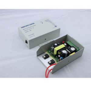 Access Control Small Access Contro Power Supply (S-12-V) pictures & photos