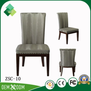 High Quality King Chair High Back Chair for Restaurant (ZSC-10) pictures & photos