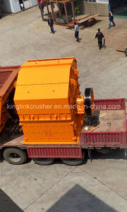 Impact Hammer Crusher pictures & photos