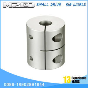 Hzcd Gnc Rigidity Clamped-Type Drive Quality Universal Joint Cardan Shaft Coupling pictures & photos