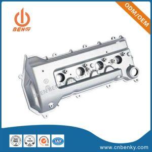 Aluminum Die Casting for Appliances Parts pictures & photos