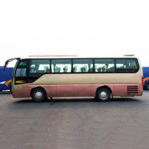 10m 47 Seaters Bus Luxury Coach Bus Daewoo Bus pictures & photos