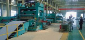 Passed Ce and ISO Galvanized Steel Sheet Coils Slitting Machine pictures & photos