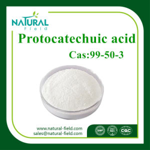 Factory Supply Protocatechuic Acid 98% with Best Price pictures & photos